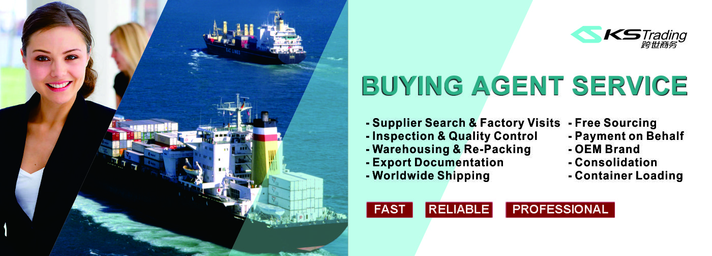 shipping and buying agent one stop solution service